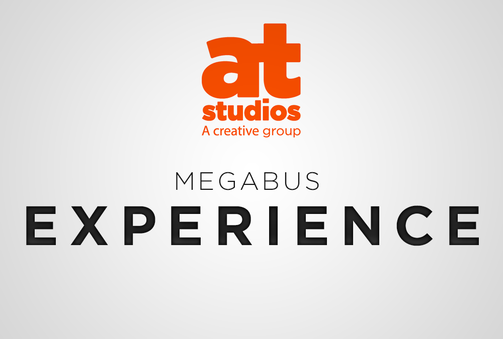 Mega Bus Experience