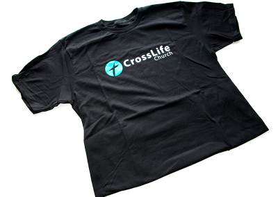 CrossLifeChurch T-Shirt