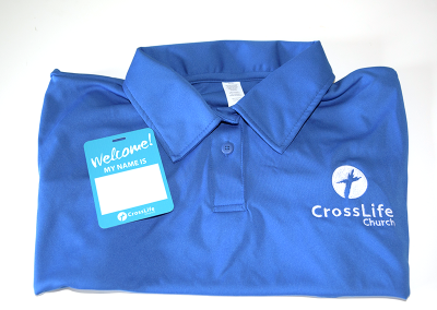 CrossLifeChurch Shirt