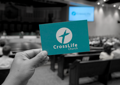 CrossLifeChurch Cards