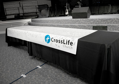 CrossLifeChurch Banner