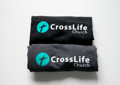 CrossLifeChurch T-Shirts