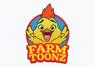 FarmToonz Brand