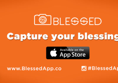 Blessed App
